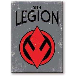 Aquarius Aimant - Star Wars - Sith Legion