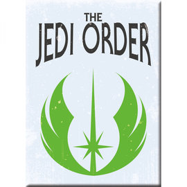 Aquarius Aimant - Star Wars - The Jedi Order