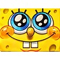 Aquarius Aimant - SpongeBob SquarePants - Visage de Bob