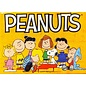 Aquarius Aimant - Peanuts - Groupe