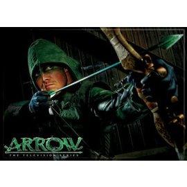 Ata-Boy Magnet - DC  - Arrow: The Television Series