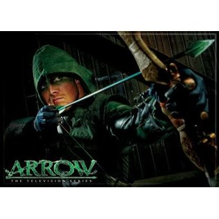 Ata-Boy Aimant - DC  - Arrow : The Television Series
