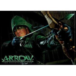 Ata-Boy Magnet - DC  - Arrow :The Television Series