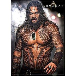 Ata-Boy Aimant - DC - Aquaman : Le Film