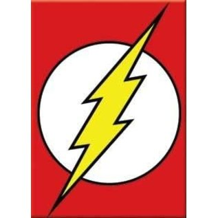 Ata-Boy Aimant - DC Comics - The Flash: Logo