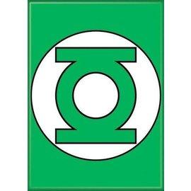 Ata-Boy Aimant - DC Comics - Green Lantern: Logo
