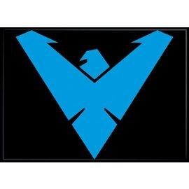 Ata-Boy Magnet - DC - Nightwing: Logo