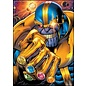 Ata-Boy Magnet - Marvel - Thanos The Infinite Gauntlet