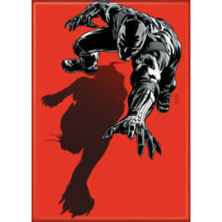 Ata-Boy Magnet - Marvel - Black Panther: Shadow