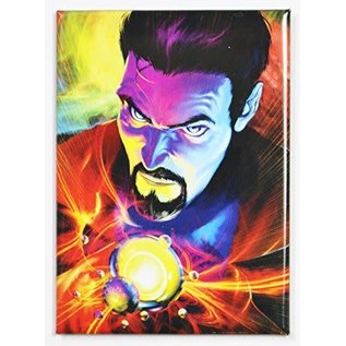 Ata-Boy Aimant - Marvel - Doctor Strange: Magie