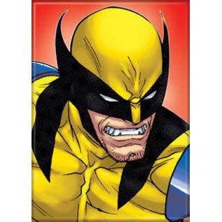 Ata-Boy Magnet - Marvel - X-Men: Wolverine