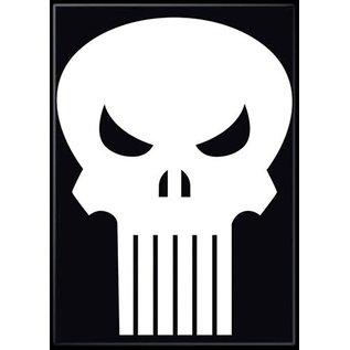 Ata-Boy Aimant - Marvel - The Punisher: Logo
