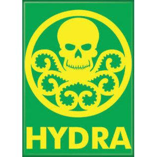 Ata-Boy Aimant - Marvel - Hydra: Logo