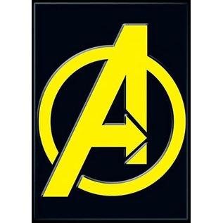 Ata-Boy Aimant - Marvel - Avengers: Logo