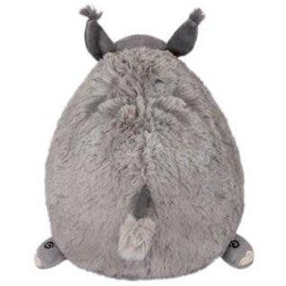 """Squishable Peluche - Squishable - Mini Bébé Rhinocéros 7"""""""