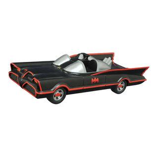 Diamond Toys Piggy Bank - DC Comics - Batmobile en Vinyle