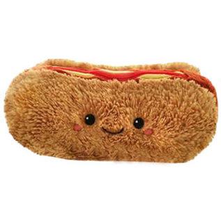"Squishable Peluche - Squishable - Mini Comfort Food Hot Dog 7"""