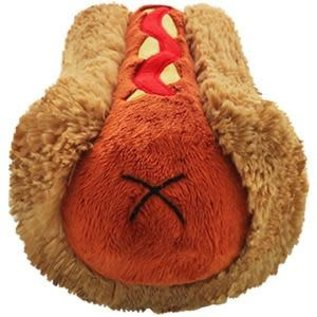 Squishable Peluche - Squishable - Mini Comfort Food Hot Dog 7""
