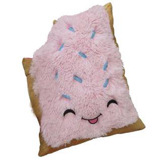 "Squishable Peluche - Squishable - Mini Comfort Food Toaster Tart 7"""