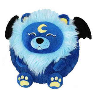 Squishable Peluche - Squishable - Mini Lion Lunaire Project Open Squish 7""