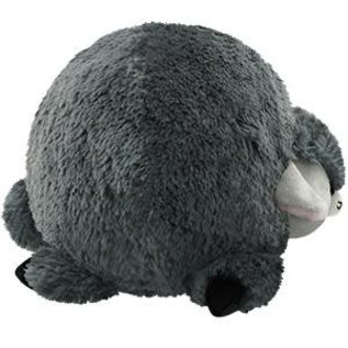 Squishable Peluche - Squishable - Mini Mouton Noir Édition Limitée de 2000 7''
