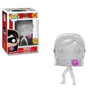Funko Funko Pop! - Disney The Incredibles 2 - Violet 365 *Chase*