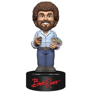 NECA Figurine - Body Knockers - Bob Ross