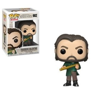 Funko Funko Pop! - Mortal Engines - Thaddeus Valentine 682