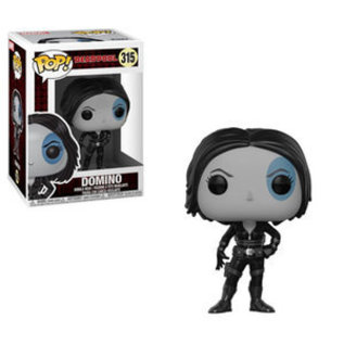 Funko Funko Pop! - Deadpool - Domino 315
