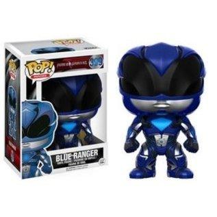 Funko Funko Pop! - Power Rangers - Blue Ranger 399