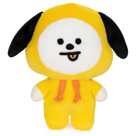Gund Plush - BT21 - Chimmy 7""