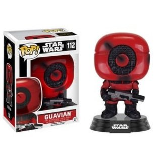 Funko Funko Pop! - Star Wars - Guavian 112