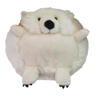 Squishable Peluche - Squishable - Mini Ours Polaire 7""
