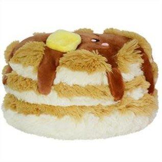 """Squishable Peluche - Squishable - Mini Comfort Food Pile de Crêpes Open Squish 7"""""""