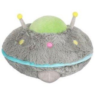 Squishable Peluche - Squishable - Mini Celestials Alien et OVNI 7''