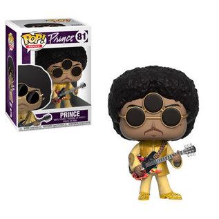 Funko Funko Pop! - Prince - Prince 2004 Grammy 81