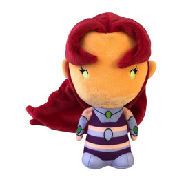Maxx Marketing Peluche - DC Comics - Teen Titans GO!: Starfire 7""