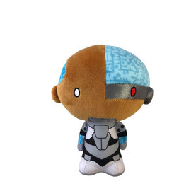 Maxx Marketing Peluche - DC Comics - Teen Titans GO!: Cyborg 7""