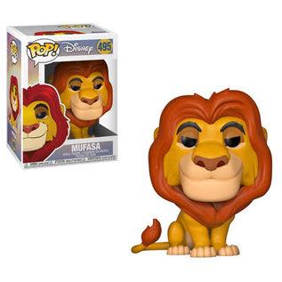 Funko Funko Pop! - Disney The Lion King - Mufasa 495