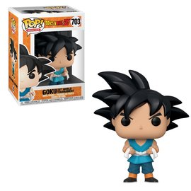 Funko Funko Pop! - Dragon Ball Z - Goku 28th World Tournament 703