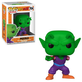 Funko Funko Pop! - Dragon Ball Z - Piccolo (One Arm) 704