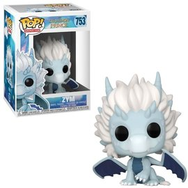 Funko Funko Pop! - Dragon Prince - Zym 753