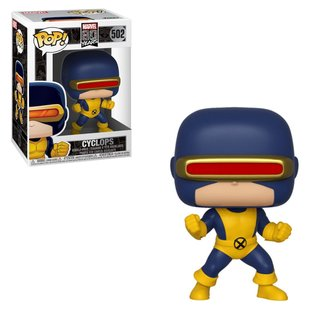 Funko Funko Pop! - Marvel 80 Years - Cyclops 502