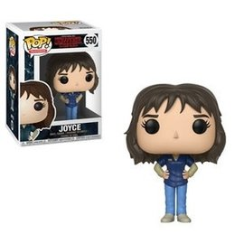 Funko Funko Pop! - Stranger Things - Joyce 550