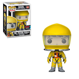 Funko Funko Pop! Movies - 2001: a Space Odyssey - Dr. Frank Poole 823