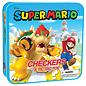 The OP Games Board Game - Nintendo - Super Mario: Checkers and Tic-Tac-Toe