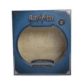 Wow! Stuff Lampe - Harry Potter - Poudlard Géométrique LED en Acrylique