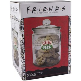 Paladone Jarre à Biscuits - Friends - Café Central Perk
