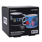 Paladone Mug - BT21 - Line Friends Characters Heat Reactive 12oz