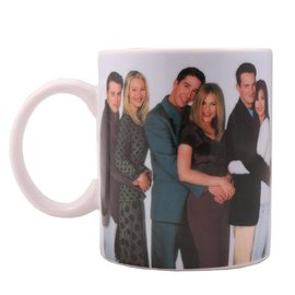 Paladone Tasse - Friends - Group Photo 11oz